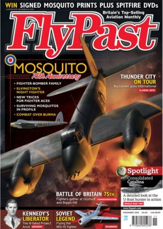 FlyPast