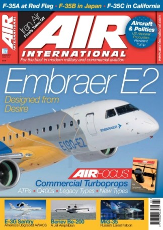 Air International Magazine Subscription