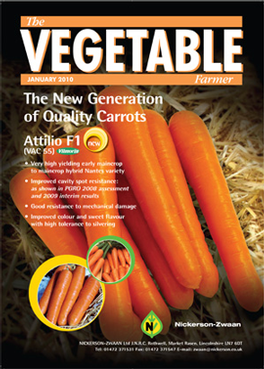 The Vegetable Farmer Magazine Subscription