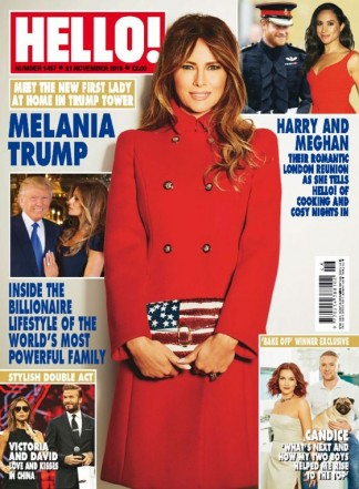 HELLO! Magazine Subscription