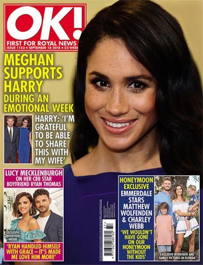 OK! Magazine Subscription