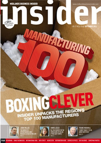 South West Business Insider Magazine Subscription