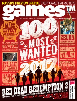 Games TM Magazine Subscription