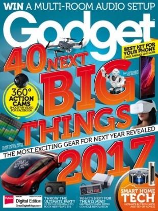 Gadget Magazine Subscription