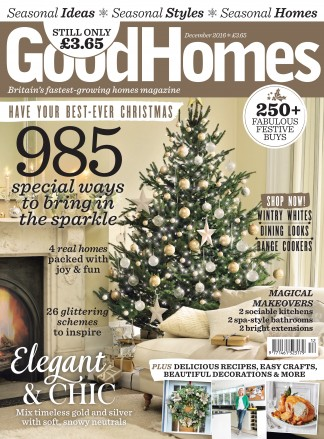 Good Homes Magazine Subscription