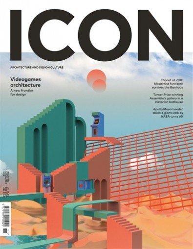Architecture And Interiors Magazine Subscriptions | WHSmith