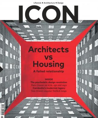 Icon Magazine Subscription