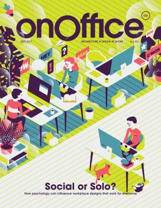 Onoffice Magazine Subscription