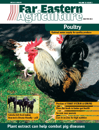 Far Eastern Agriculture Magazine Subscription