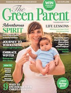 The Green Parent Magazine Subscription