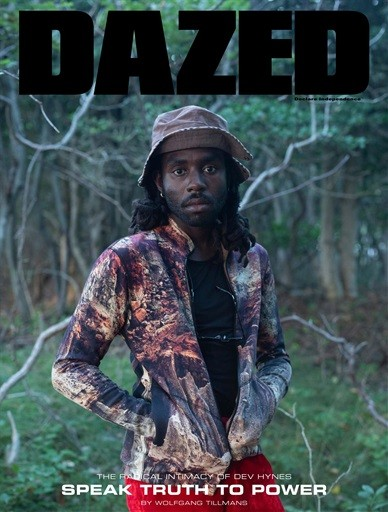 Dazed & Confused Magazine Subscription