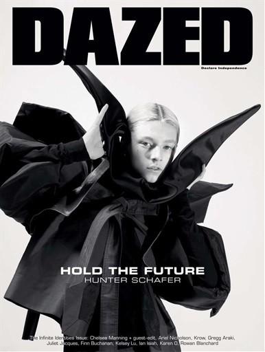 Dazed & Confused Magazine Subscription