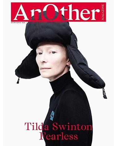 Another Magazine Magazine Subscription