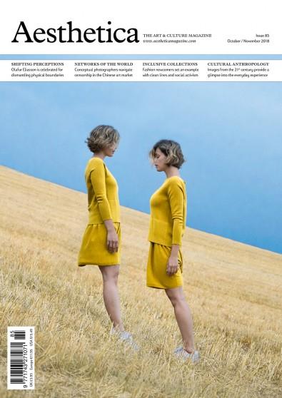 Aesthetica Magazine Subscription