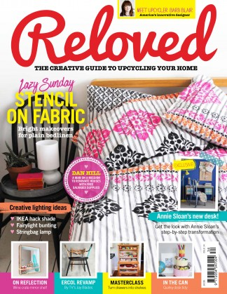 Reloved Magazine Subscription