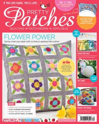 Pretty Patches Magazine Subscription