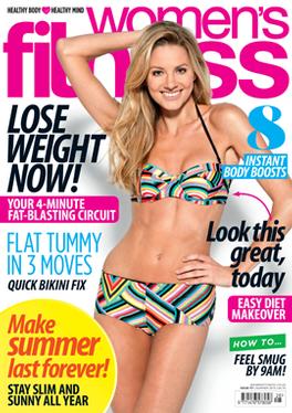 Women's Fitness Magazine Subscription