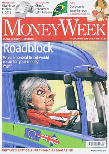 MoneyWeek Magazine Subscription
