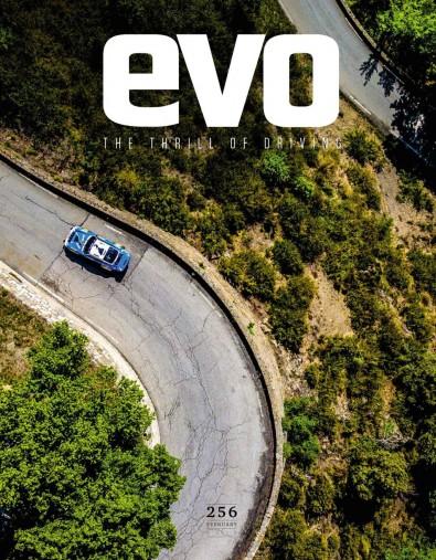 Evo Magazine Subscription