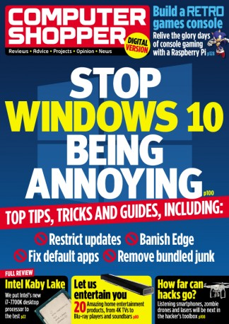 Computer Shopper Magazine Subscription