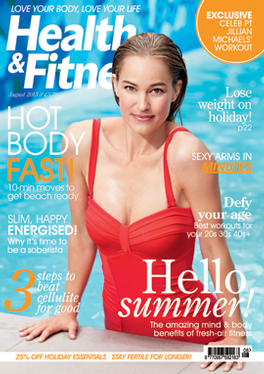 Health & Fitness Magazine Subscription