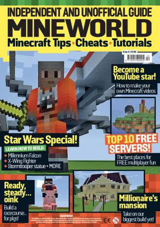 Mineworld Magazine Subscription