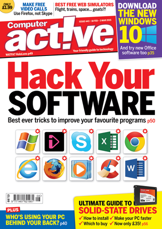 Computeractive Magazine Subscription