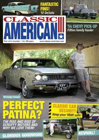 Classic American Magazine Subscription