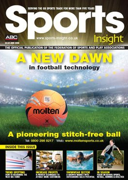 Sports Insight Magazine Subscription