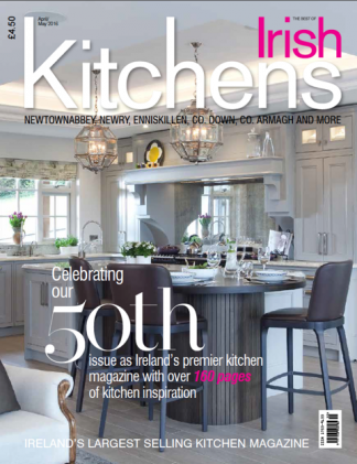 Irish Kitchens Magazine Subscription