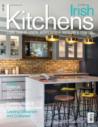 Irish Kitchens Magazine Subscription