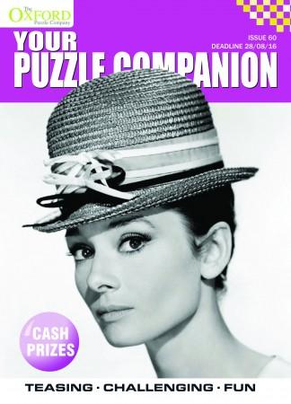 Your Puzzle Companion Magazine Subscription