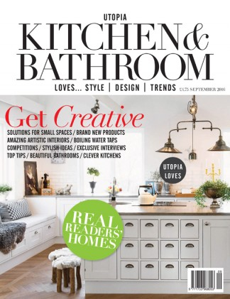 Utopia Kitchen U0026amp; Bathroom Magazine Subscription