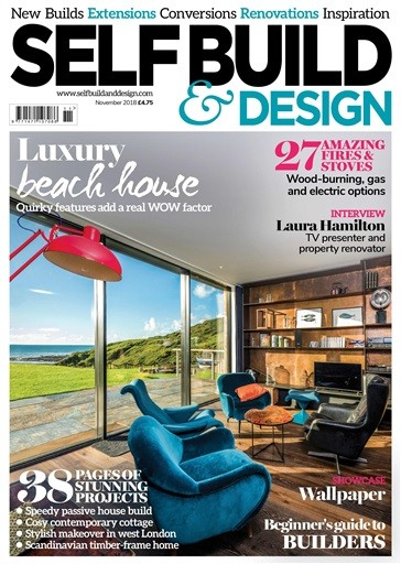 SelfBuild and Design Magazine Subscription
