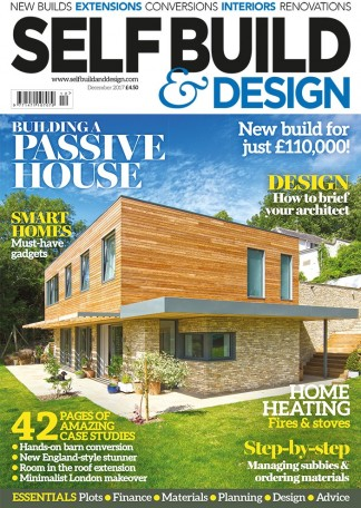 Selfbuild and design magazine subscription whsmith Home design magazine subscription