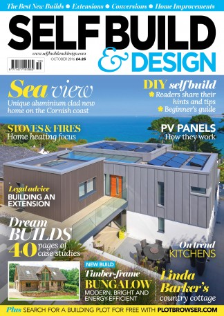 SelfBuild and Design Magazine Subscription