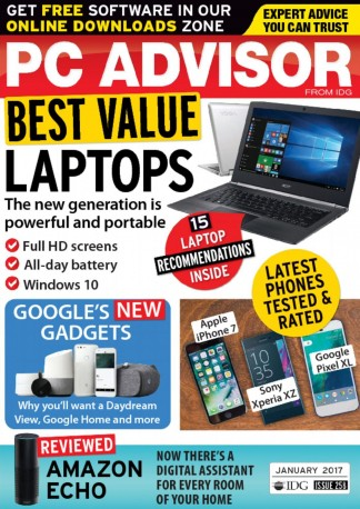 PC Advisor Magazine Subscription