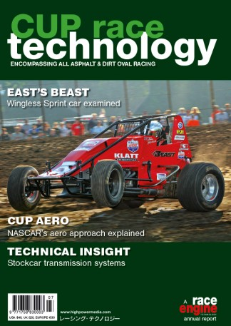 Cup Race Technology Magazine Subscription