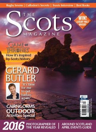 The Scots Magazine Magazine Subscription