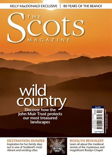 The Scots Magazine Magazine Subscription
