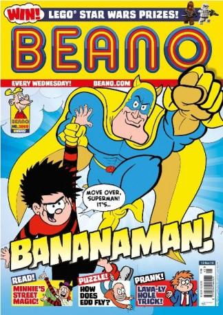 Beano Magazine Subscription
