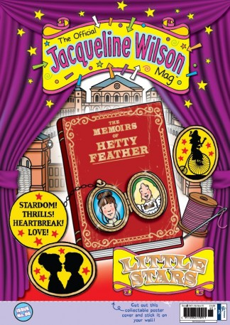 The Official Jacqueline Wilson