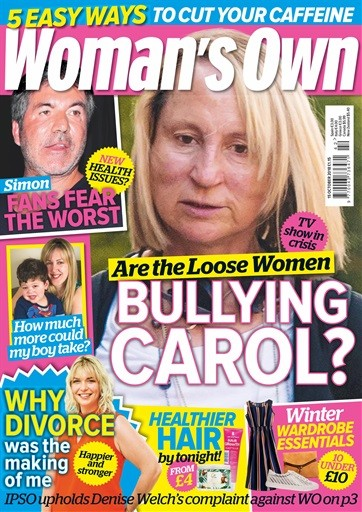 Woman's Own Magazine Subscription
