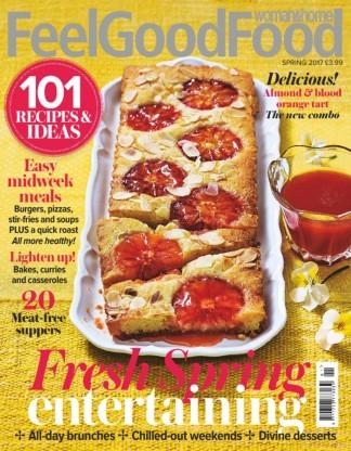 Woman & Home Feel Good Food Magazine Subscription