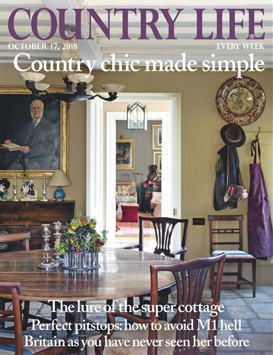 Country Life Magazine Subscription