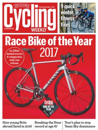 Cycling Weekly Magazine Subscription