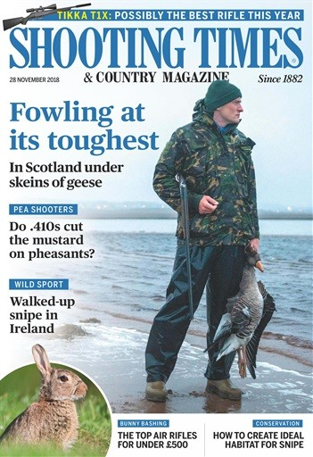 Shooting Times & Country Magazine Subscription