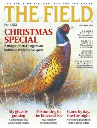 The Field Magazine Subscription