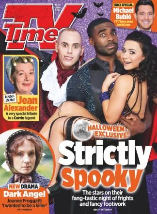 TV Times Magazine Subscription