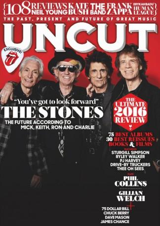 Uncut Magazine Subscription